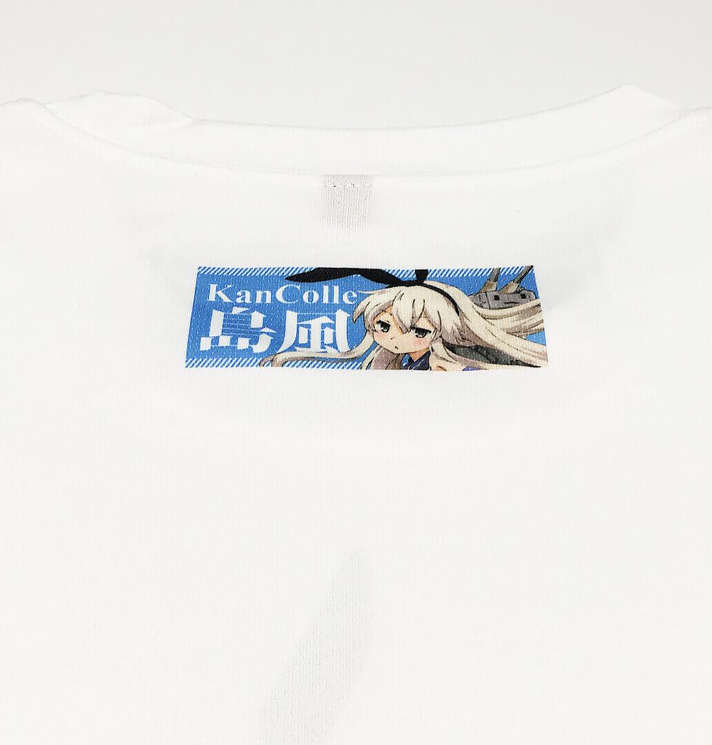 Kancolle T-shirt A_2