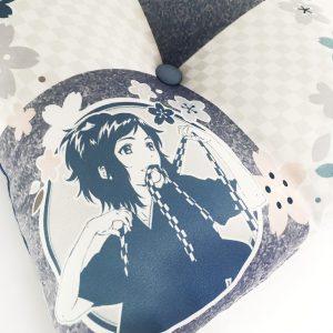 Touken Ranbu Hanamaru – Cushion A_3