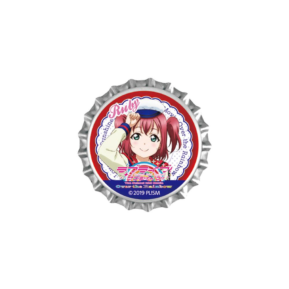 LLSS_Can Badge_Crown Clip Badge_Ruby
