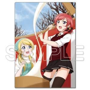 LL_Clear File_Eli and Maki