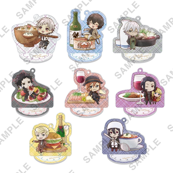 Bungo-Stray-Dogs-Acrylic-Stand-Figure-Main-Course-Side-Dish-ver-000