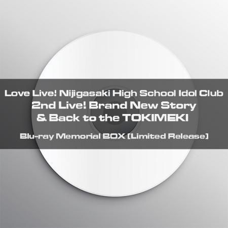 LL_CD_Nijigasaki 2nd Live Memorial BOX_LE