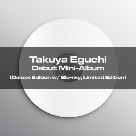 Lantis_CD_Takuya Eguchi Debut Album_LE